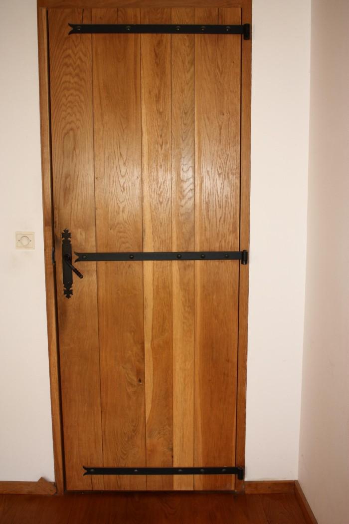 l histoire d une porte en ch nementhe fresh. Black Bedroom Furniture Sets. Home Design Ideas